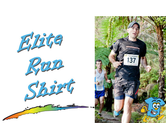 Elite Run Shirt