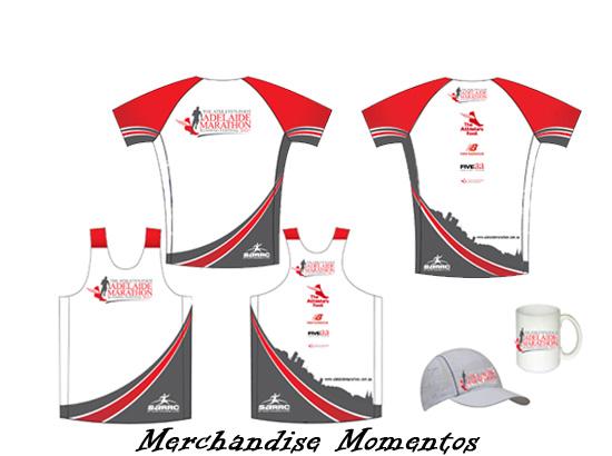 Merchandise Momentos